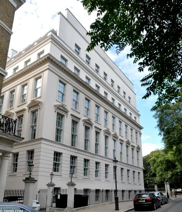 Knightsbridge Mansion On Sale For £300 Million
