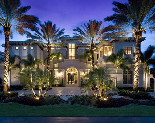 6 975 Million Deepwater Mansion In Boca Raton Fl Homes Of The Rich