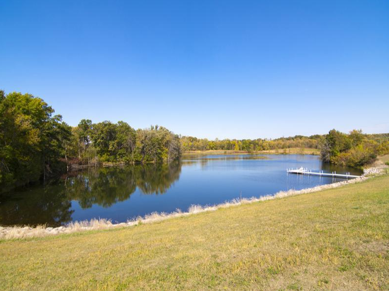 $12 Million 78 Acre Estate In Minnesota