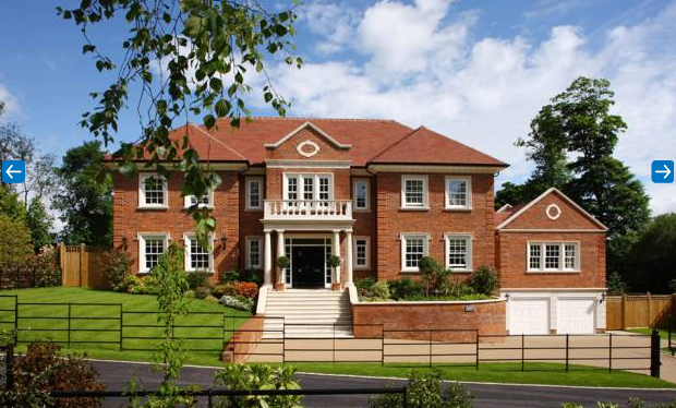 Wonderful Millgate Homes Is A Privately Owned Award Winning Luxury Home Builder Who  Builds New Homes In Berkshire, Surrey, Buckinghamshire And Oxfordshire In  England.