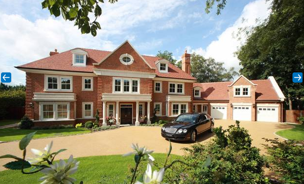 Millgate Homes A Luxury Home Builder In England Homes