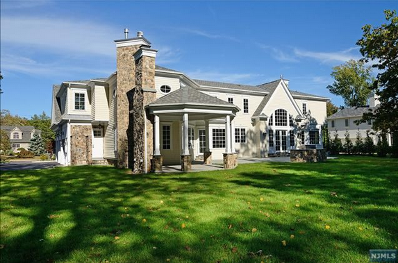 My Tour Of A $3.85 Million New Build In Tenafly, NJ