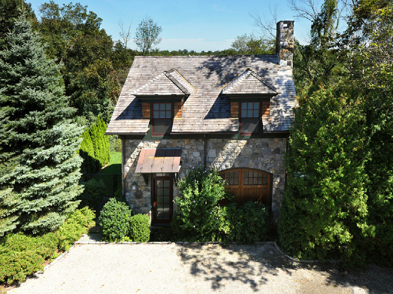 6 Acre Estate In Greenwich, CT