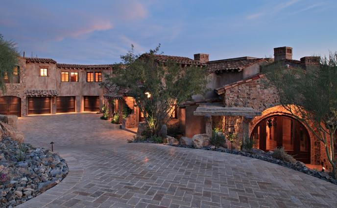 Scottsdale Luxury Villa Rentals