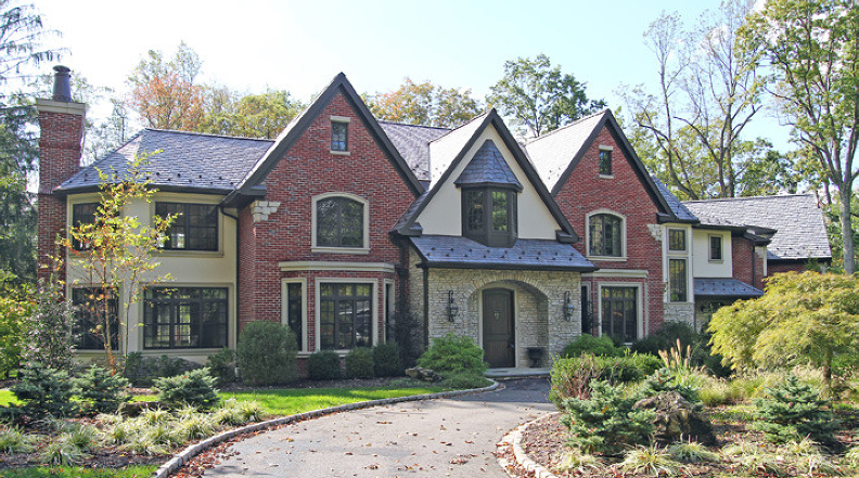$4.75 Million Mansion In Short Hills, NJ