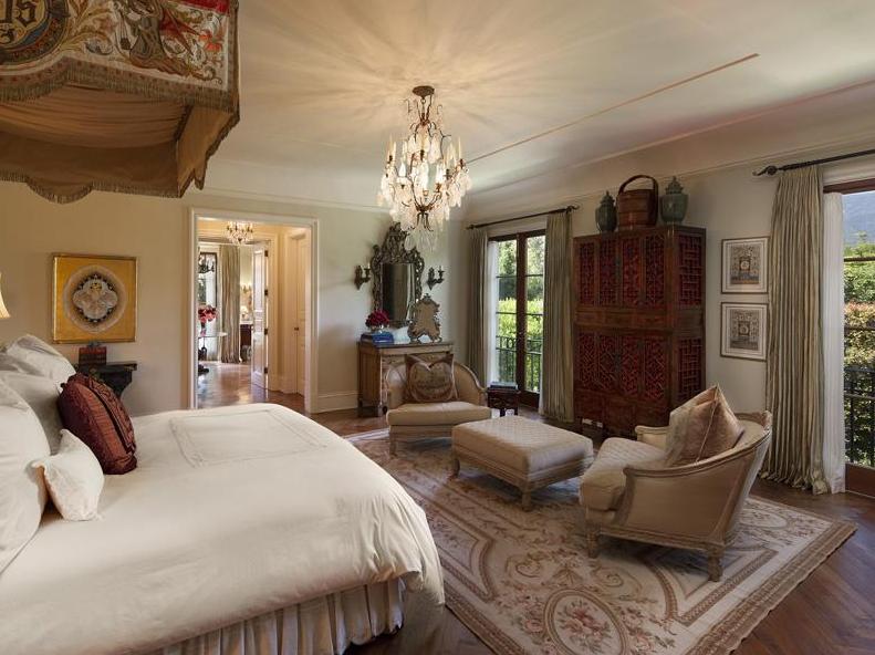 Solana – The $57.5 Million Peabody Estate In Santa Barbara, CA