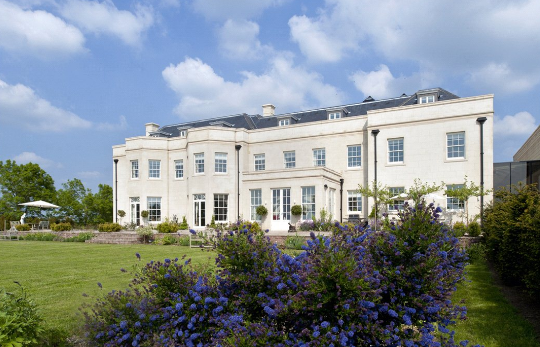 20,000+ Square Foot Country Estate In Hampshire, UK