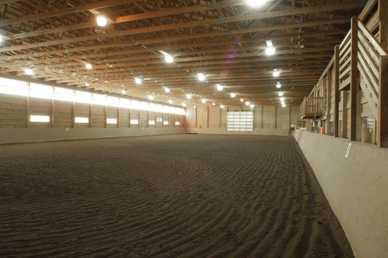 $12.5 Million Equestrian Estate In Peters Township, PA