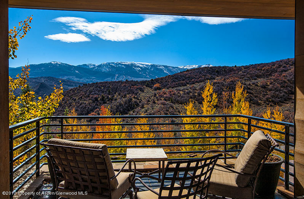 $17.9 Million Contemporary Mansion In Snowmass Village, CO