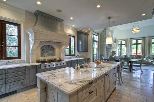4 9 Million French Inspired Mansion In Atlanta Ga With 14 Foot Ceilings Homes Of The Rich