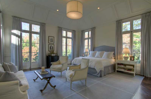 225 45 15 >> $4.9 Million French Inspired Mansion In Atlanta, GA With 14 Foot Ceilings | Homes of the Rich