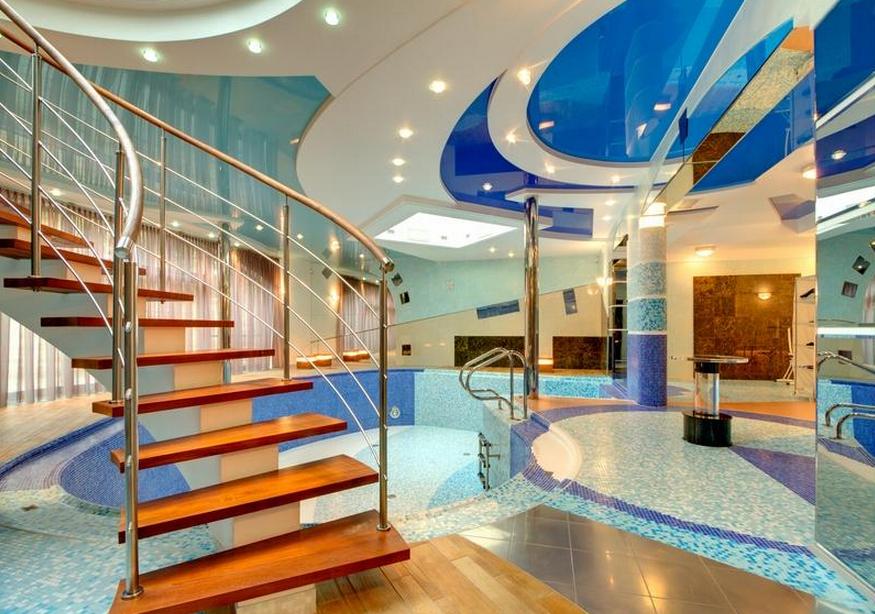 Villa Troja – A Quirky Villa In The Czech Republic | Homes ...