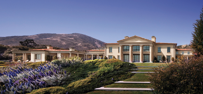 Billionaire Harold Marks Sells Malibu Ca Estate For 75 Million Homes Of The Rich