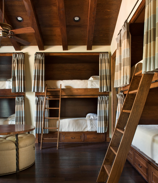 A Look At Some Children S Bunk Beds From Houzz Com Homes