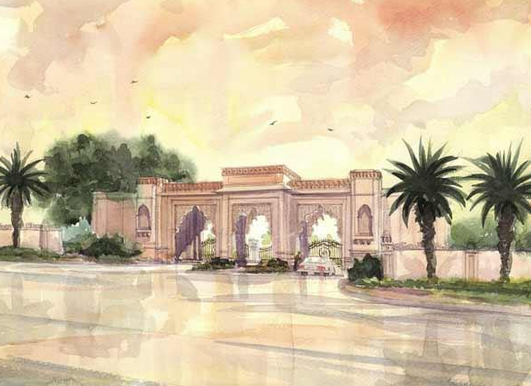 Dr Kiran Patel Building A 63 000 Square Foot Mega Mansion In Greater Carrollwood Fl Homes Of