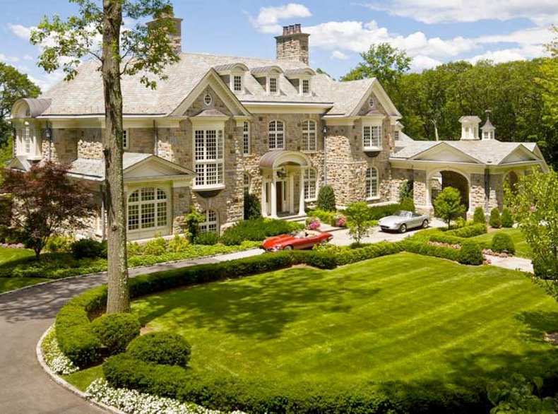 Kean Development Company | Homes of the Rich