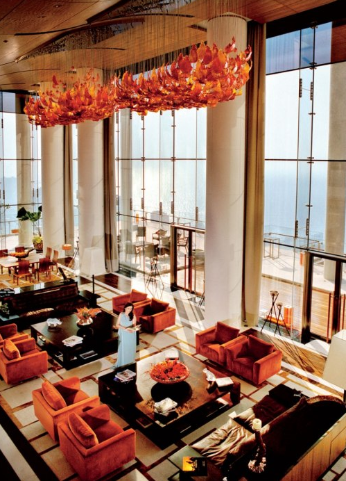Antilla The 1 Billion Super Home In Mumbai India