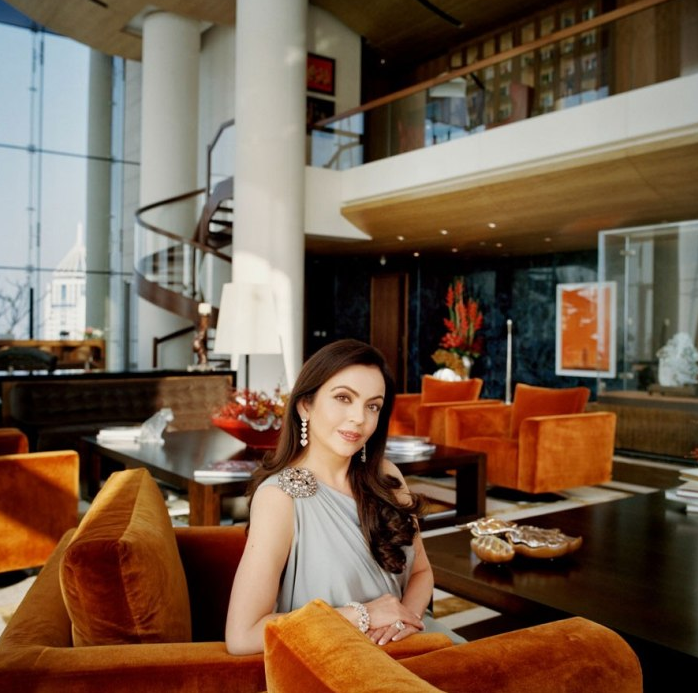 Antilla The 1 Billion Super Home In Mumbai India Homes Of The Rich