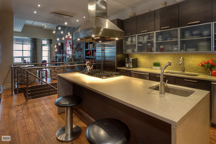 $4.75 Million Loft Apartment In New York Perfect For A Bachelor Pad ...