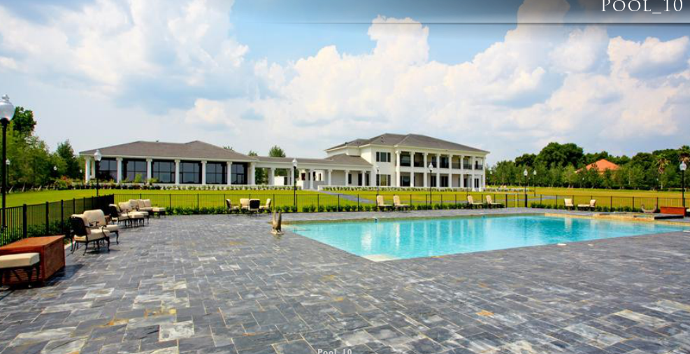 Newly Built 38,400 Square Foot Lakefront Compound In Windermere, FL On The Market For $30 Million