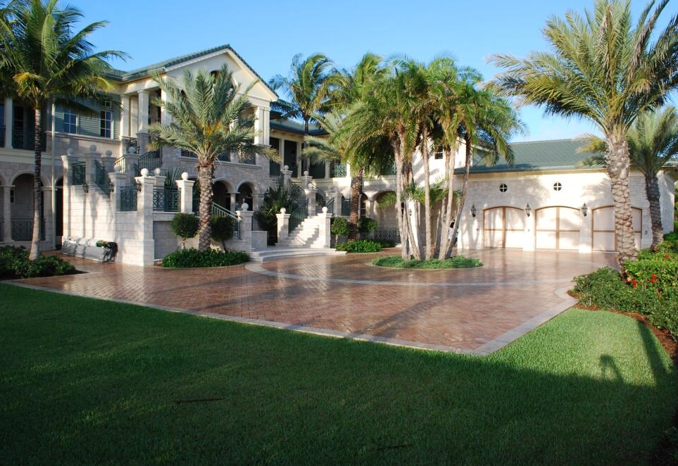22 Million 17 000 Square Foot Mansion In The Bahamas