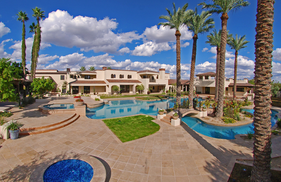 Updated Pics Of 6721 E Cheney Drive In Paradise Valley, AZ