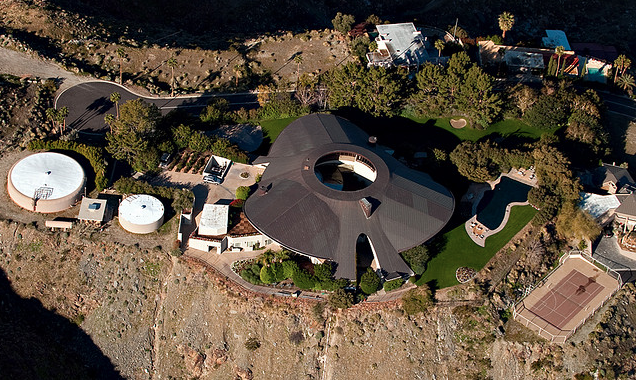 Bob Hope S Palm Springs Ca Estate On The Market For 50