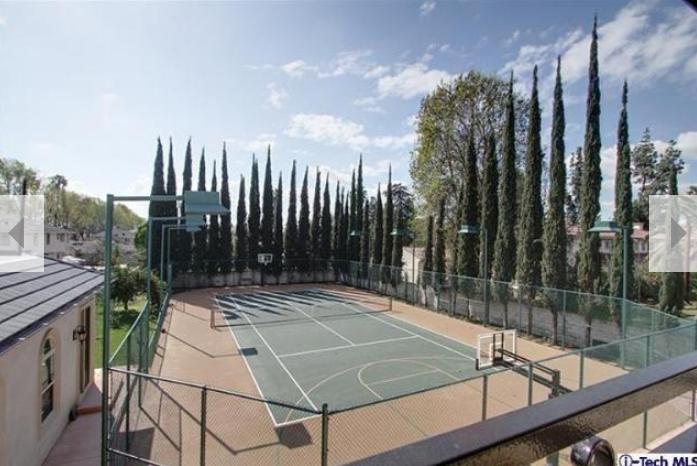 20,000 Square Foot New Build In Arcadia, CA