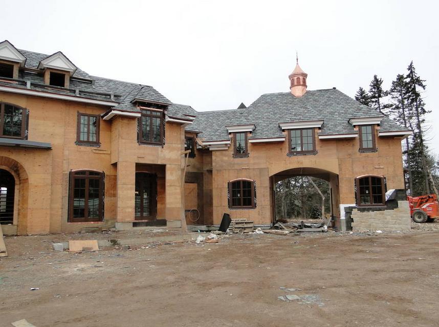 Scholz Design Luxury Home Plans