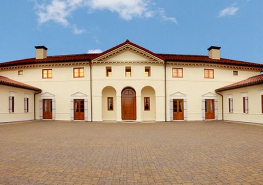 Fidelio U2013 A 20,000 Square Foot Estate On 61 Acres In The Plains, VA