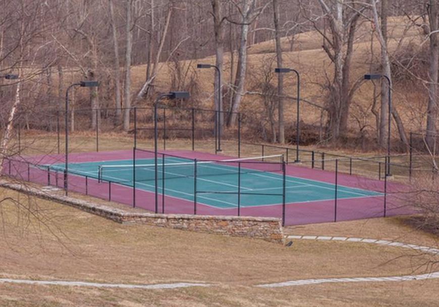 Fidelio – A 20,000 Square Foot Estate On 61 Acres In The Plains, VA