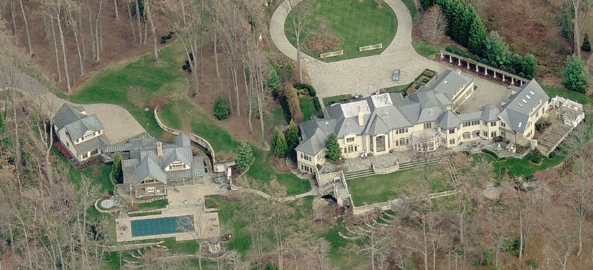 Gated 20 Acre Compound In Severna Park, MD