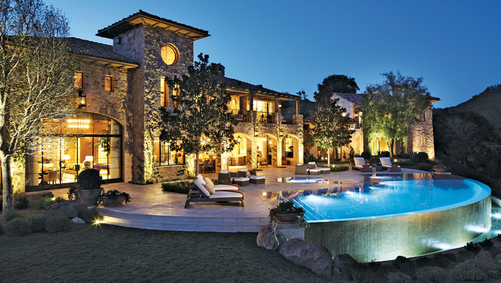 Robb Report S Ultimate Home 2013 A 23 000 Square Foot