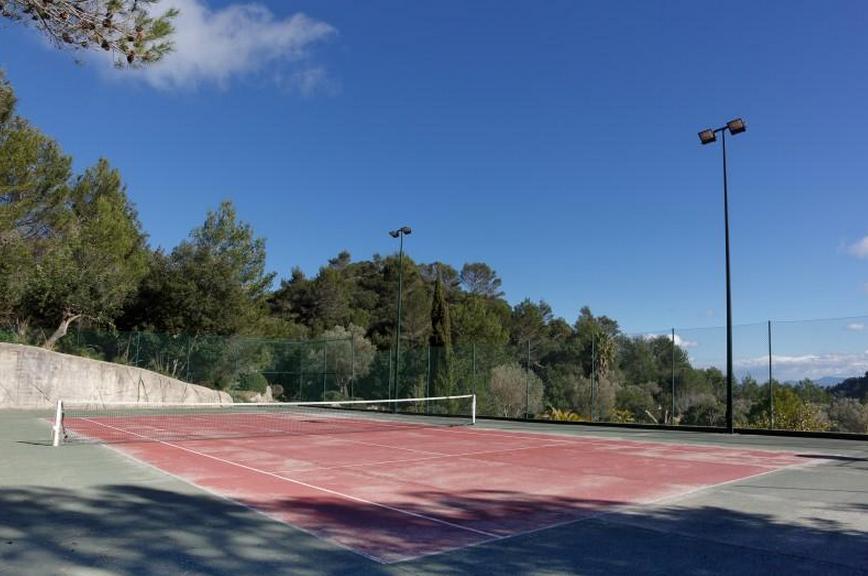 La Granja D' Adata – A $19 Million Mansion In Mallorca, Spain
