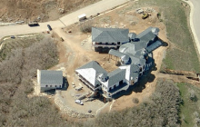 30,000+ Square Foot Mega Mansion In Bountiful, UT