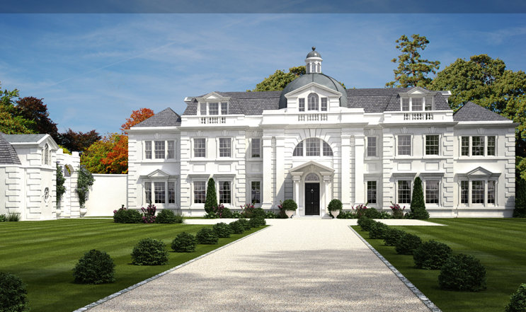 Royalton A Luxury Residential Developer In England