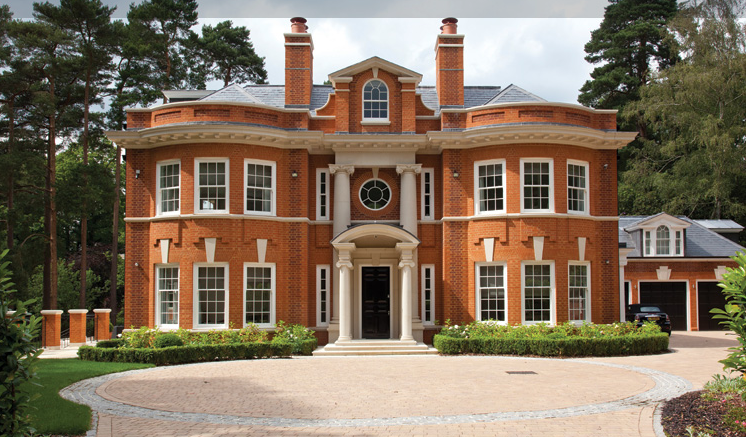 Royalton – A Luxury Residential Developer In England