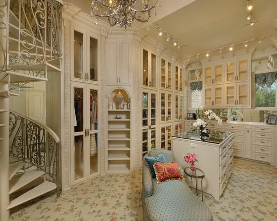 Stunning Mediterranean Mansion In Houston, TX