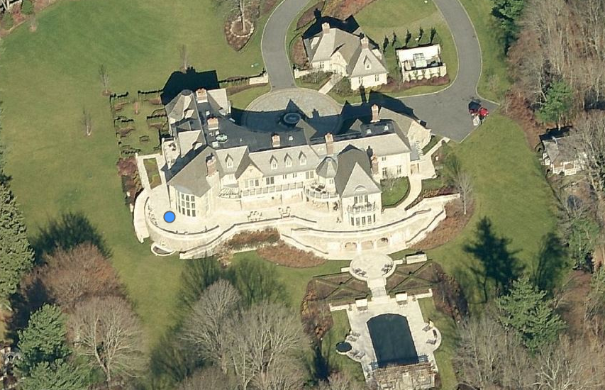 8 Unique Celebrity Mansions You Don't Want To Miss ...