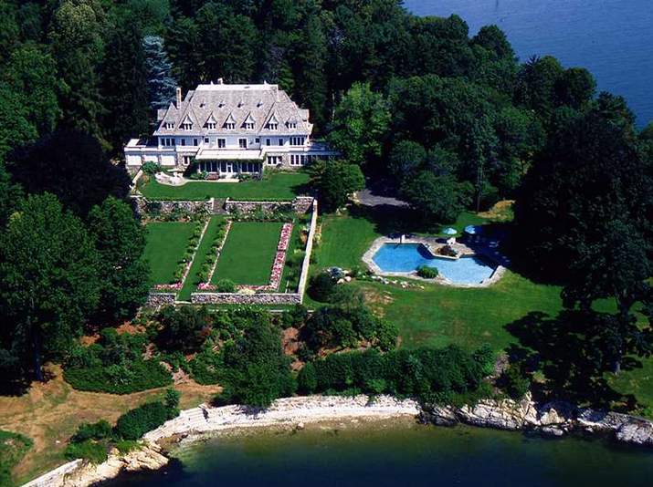 190 Million Estate In Greenwich Ct Now Nation S Most Expensive Residential Property