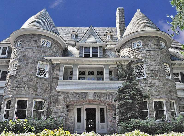 190 Million Estate In Greenwich Ct Now Nation S Most Expensive Residential Property Homes Of The Rich
