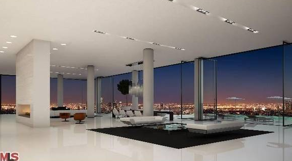Los angeles lofts and condos los angeles real estate html for Penthouses for sale los angeles