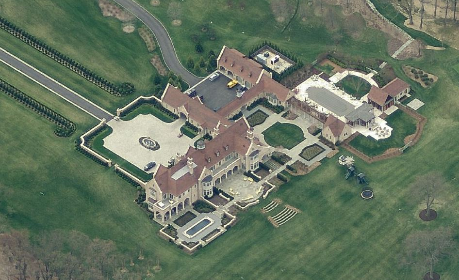 Steven Schonfeld S Gargantuan 90 Million Ny Estate Now