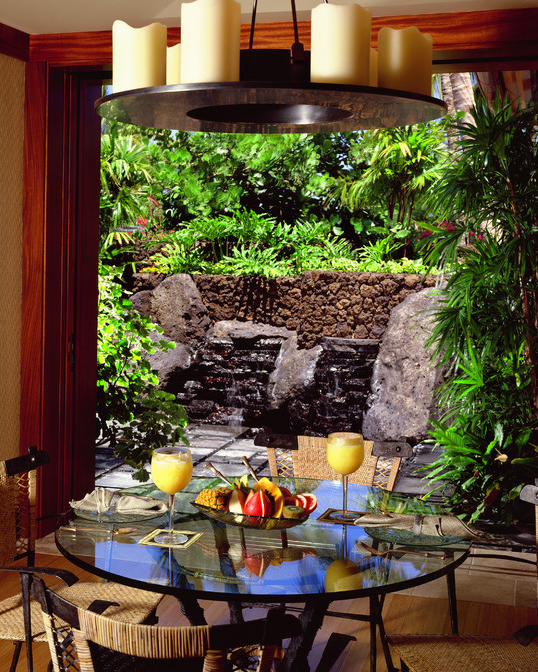 HOTR Poll: Which Beautiful Breakfast Room Do You Prefer?