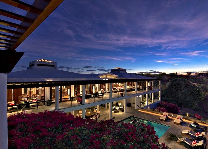 $7.8 Million Contemporary Estate On Vieques Island In Puerto Rico