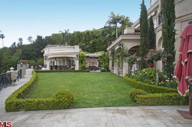 Newly Listed $19.995 Million European Style Compound In Los Angeles, CA