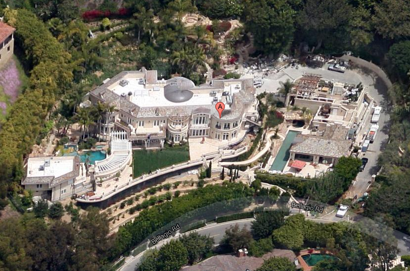Newly Listed 19 995 Million European Style Compound In