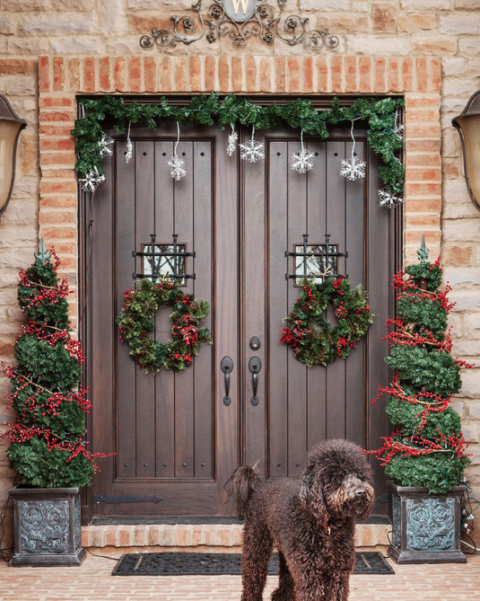 A Look At Some Beautiful Front Doors From Houzz Com
