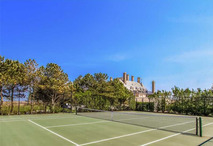 Seafair – A Historic $19 Million Waterfront Estate In Newport, RI