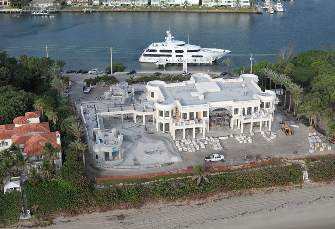 Hillsboro Beach Florida
